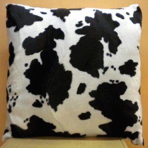 Housse de coussin 40*40 vache HC12