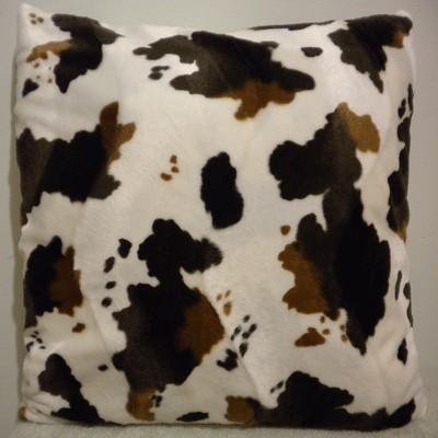 Housse de coussin 40*40 vache HC13