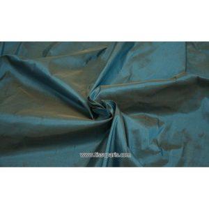 Doupion Azul ( Soie Sauvage - 100% Soie )