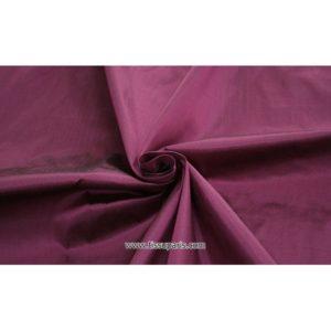 Doupion fuschia 441120 (100% Soie Sauvage)