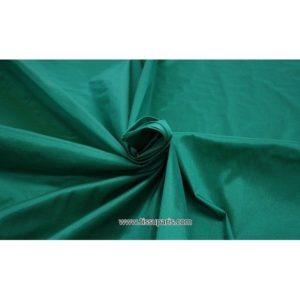 Doupion vert 441170 (100% Soie Sauvage)