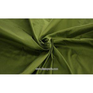 Doupion vert 441096 (100% Soie sauvage)