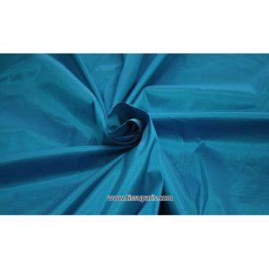 Doupion bleu 441152(100% Soie Sauvage)