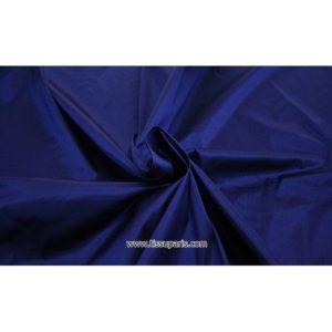 Doupion bleu 441215 (100% Soie Sauvage)