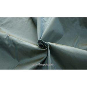 Doupion gris-bleu 441083 (100% Soie Sauvage)