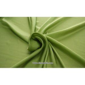 Taffetas vert 402087( 100% Soie )
