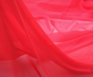 achat Mousseline de soie unie 05 au metre