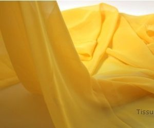 achat Mousseline de soie unie 10 au metre