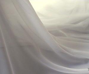 achat Mousseline de soie unie 15 au metre