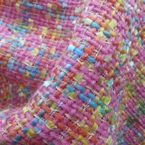 tissu style chanel SCHA07