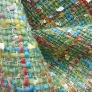 tissu style chanel SCHA08